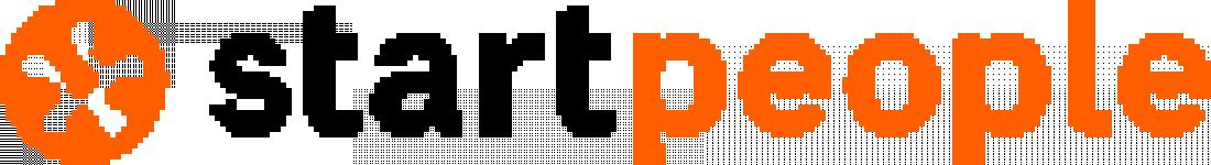 Logo START PEOPLE