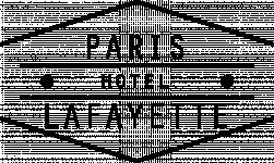 Logo COMFORT HOTEL PARIS LA FAYETTE