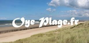 Logo SCI OYE PLAGE