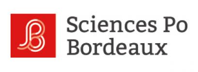 Logo IEP BORDEAUX SCIENCES PO BORDEAUX