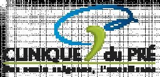 Logo CLINIQUE DU PRE