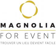 Logo MAGNOLIA FOR EVER