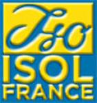 Logo FRANCE ISOL