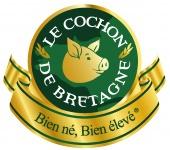 Logo LE COCHON DE BRETAGNE