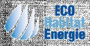 Logo ECO HABITAT ENERGIE
