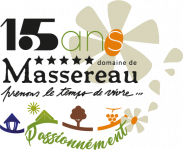 avis CAMPING DU DOMAINE DE MASSEREAU