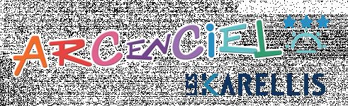 Logo VILLAGE VACANCES ADULTES ARC EN CIEL