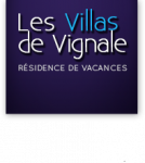 Logo LES VILLAS DE VIGNALE