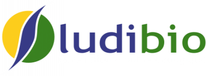 Logo LUDIBIO