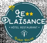 Logo LE PLAISANCE HOTEL