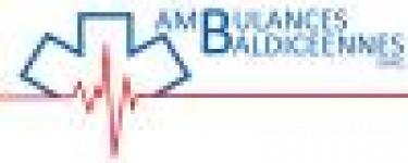 Logo AMBULANCES BALDICEENNES