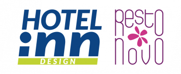 Logo HOTEL INN DESIGN