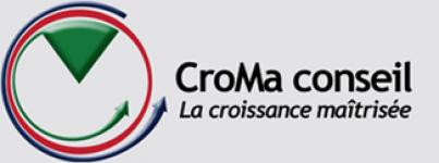 Logo CROMA CONSEIL