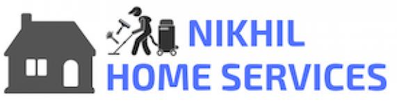 Logo Nikhil Services
