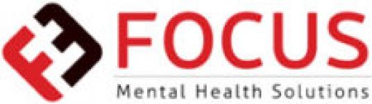 Logo Focus Mental Health