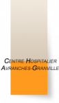 Logo CENTRE HOSPITALIER AVRANCHES GRANVILLE