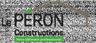 Logo SARL LE PERON CONSTRUCTIONS