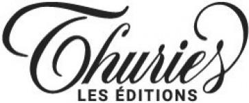 Logo YVES THURIES