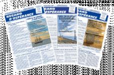 avis PUBLICATION REGARD D ESPERANCE