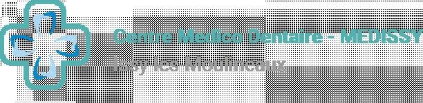 Logo CENTRE MEDICO DENTAIRE