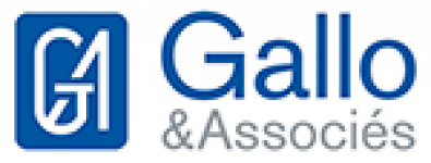Logo GALLO & ASSOCIES