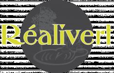 Logo REALIVERT SARL