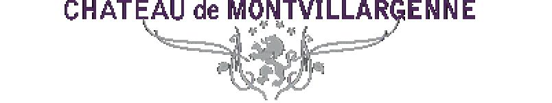 Logo S.A. CHATEAU DE MONTVILLARGENNE