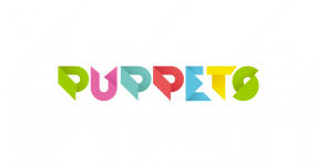 Logo PUPPETS