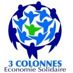 Logo LES 3 COLONNES