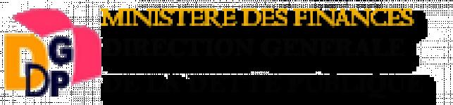 Logo RDC GDP