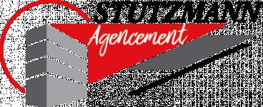 Logo STUTZMANN AGENCEMENT