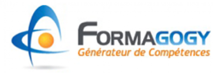 Logo FORMAGOGY
