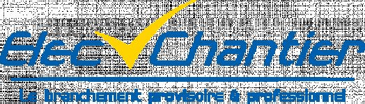 Logo ELEC CHANTIER