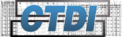 Logo CTDI