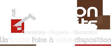 Logo MAISON ET TOITS