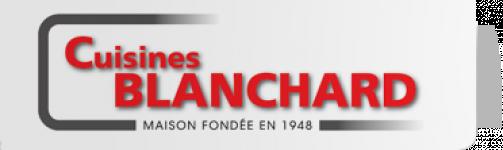 Logo CUISINE BLANCHARD