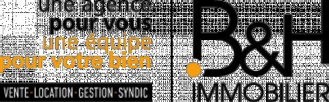 Logo Agence de ECKBOLSHEIM