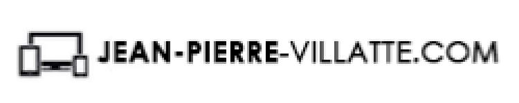 Logo JEAN PIERRE VILLATTE