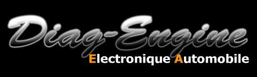 Logo DIAG-ENGINE