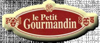 Logo LE PETIT GOURMANDIN