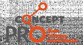 Logo CONCEPT PRO