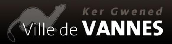 Logo Ville de VANNES