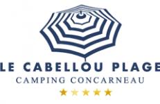 Logo CAMPING LE CABELLOU PLAGE