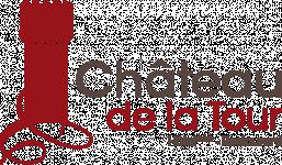 Logo LE CHATEAU DE LA TOUR