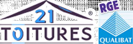 avis 21 TOITURES (21 CHARPENTES/21 TOITURES/21 PANNEAUX SOLAIRES)