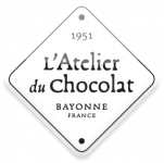 Logo L'ATELIER DU CHOCOLAT