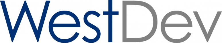 Logo WESTDEV