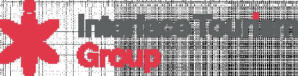 Logo INTERFACE TOURISM