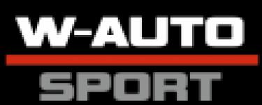 Logo AUTO SPORT