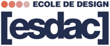 Logo ESDAC